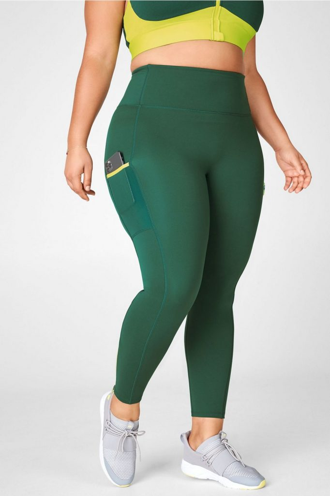 TOP 7 Best Yoga Leggings 2020 8
